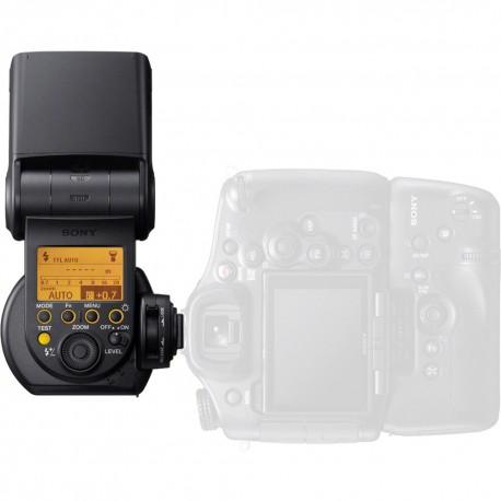 Zibspuldzes - Sony HVL-F60M External Flash HVL-F60M - ātri pasūtīt no ražotāja