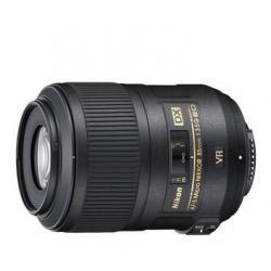 Objektīvi - Nikon 85/3.5G AF-S MicroN ED VR - ātri pasūtīt no ražotāja