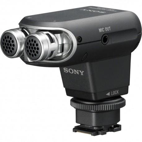 Mikrofoni - Sony ECM-XYST1M Stereo Microphone ECMXYST1M - perc šodien veikalā un ar piegādi