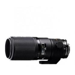 Objektīvi - Nikon 200MM F4D IF-ED AF MICRO NIKKOR - ātri pasūtīt no ražotāja
