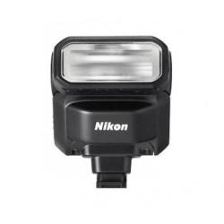 Zibspuldzes - Nikon SB-N7 Speedlight Black - ātri pasūtīt no ražotāja