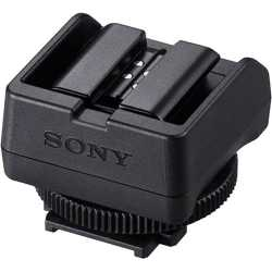 Kameru aksesuāri - Sony Multi-Interface Shoe Adapter ADPMAA - ātri pasūtīt no ražotāja