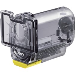 Sony kameras - Sony Underwater Dive Housing for Action Cam MPKAS3 - quick order from manufacturer