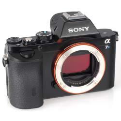 Bezspoguļa kameras - Sony Alpha a7S Mirrorless Digital Camera ILCE-7S - ātri pasūtīt no ražotāja