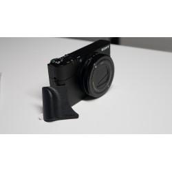 Kameru bateriju gripi - Sony AG-R2 Attachment Grip AG-R2 - ātri pasūtīt no ražotāja