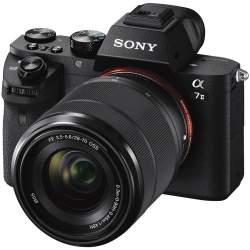 Bezspoguļa kameras - Sony Alpha a7 II Mirrorless Digital Camera with FE ILCE7M - ātri pasūtīt no ražotāja