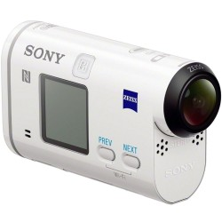 Sony камеры - Sony HDR-AS200VB Action Camera with Live View Remote - быстрый заказ от производителя