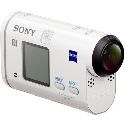 Sony kameras - Sony HDR-AS200VB Action Camera with Live View Remote - quick order from manufacturer