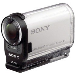 Sony kameras - Sony HDR-AS200V HD Action Cam Winter Kit - quick order from manufacturer