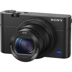 Bezspoguļa kameras - Sony DSC-RX100 IV Cyber-shot Digital Camera - ātri pasūtīt no ražotāja