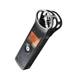 Discontinued - Zoom H1 silver Recorder