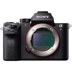 Bezspoguļa kameras - Sony Alpha a7S II Mirrorless Digital Camera ILCE7SM2/B - ātri pasūtīt no ražotāja