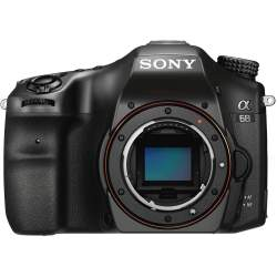 Photo DSLR Cameras - Sony a68 Alpha DSLR Camera (a68 Body Only) - quick order from manufacturer