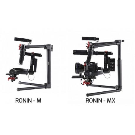 Stabilizatori - DJI Ronin-MX 3-axis stabiliser - ātri pasūtīt no ražotāja