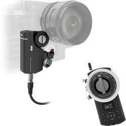 Fokusa iekārtas - DJI Focus follow focusing lens system with a remote controller - ātri pasūtīt no ražotāja