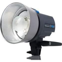 Studijas zibspuldzes - Elinchrom D-Lite RX ONE studijas gaisma - ātri pasūtīt no ražotāja