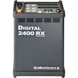 Генераторы - EL-10258 01 Elinchrom Power Pack Digital 2400 Rx - быстрый заказ от производителя
