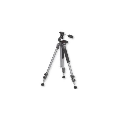 Photo tripods - walimex WAL-6702 Pro-Tripod + Head FT-002H - quick order from manufacturer