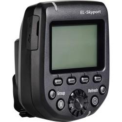 Radio palaidēji - Elinchrom Skyport Plus HS Nikon - perc šodien veikalā un ar piegādi