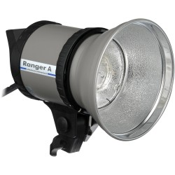 Objektīvi - Elinchrom Ranger A LampHead (short flash duration) - ātri pasūtīt no ražotāja