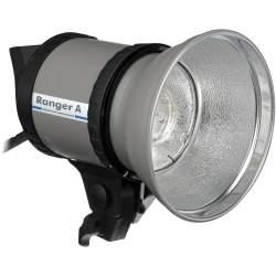 Ģeneratori - Elinchrom Ranger A LampHead (short flash duration) - ātri pasūtīt no ražotāja