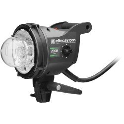 Ģeneratoru aksesuāri - Elinchrom LampHead Zoom Pro - ātri pasūtīt no ražotāja