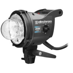 Ģeneratoru aksesuāri - Elinchrom LampHead Zoom Action - ātri pasūtīt no ražotāja