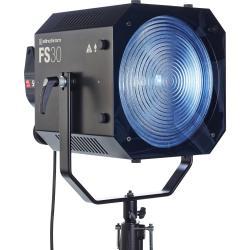 Галогенное освещение - Elinchrom Fresnel Spot FS30 - быстрый заказ от производителя