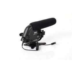 Mikrofoni - Boya Shotgun mikrofons BY-VM190 350241 - ātri pasūtīt no ražotāja