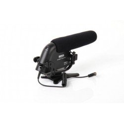 Mikrofoni - Boya Shotgun mikrofons BY-VM190 350241 - perc veikalā un ar piegādi