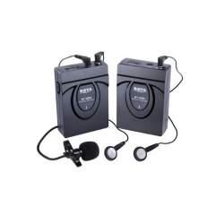 Kameras akumulatori un gripi - Boya Lavalier bezvadu mikrofons BY-WM5 350270 - ātri pasūtīt no ražotāja