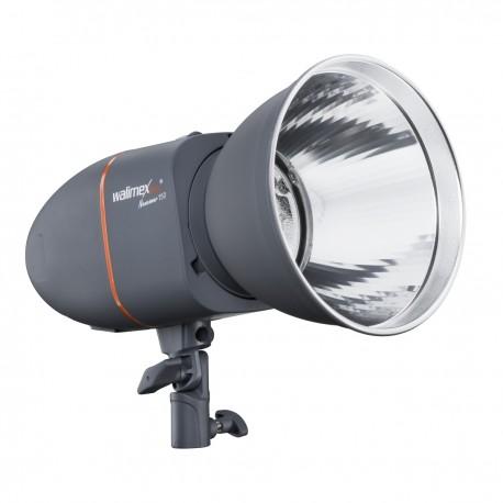 Studijas zibspuldzes - walimex pro Newcomer 150 studio flash - ātri pasūtīt no ražotāja