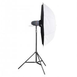 Komplekti - walimex pro Newcomer Studioset Mini 150 - ātri pasūtīt no ražotāja