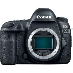 Photo DSLR Cameras - Canon EOS 5D Mark IV Camera Body - buy today in store and with delivery