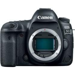 Spoguļkameras - Canon EOS 5D Mark IV Body - perc šodien veikalā un ar piegādi