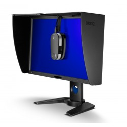 PC Monitors - BenQ PG2401PT Pro 24in IPS LCD Monitor with i1 Display Pro - quick order from manufacturer