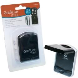 Objektīvi - Colour Confidence GrafiLite Mini LED Lamp - ātri pasūtīt no ražotāja