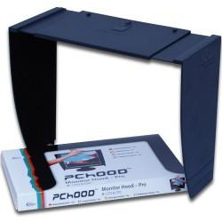 LCD monitori filmēšanai - PChOOD Large Monitor Hood - Pro - ātri pasūtīt no ražotāja