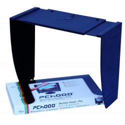 LCD monitori filmēšanai - PChOOD Monitor Hood - Pro - ātri pasūtīt no ražotāja