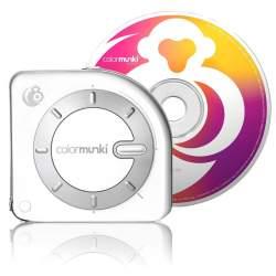Kalibrācijas iekārtas - X-Rite ColorMunki Design - ātri pasūtīt no ražotāja