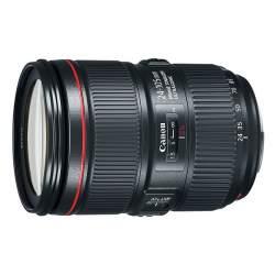 Jaunas preces - Canon EF 24-105mm F4L IS II USM - perc veikalā un ar piegādi
