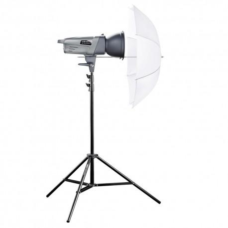 Komplekti - walimex pro VE-150 Excellence starter kit - ātri pasūtīt no ražotāja