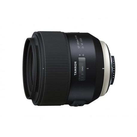 Объективы - Tamron SP 85мм f/1.8 Di VC USD объектив для Canon - быстрый заказ от производителя