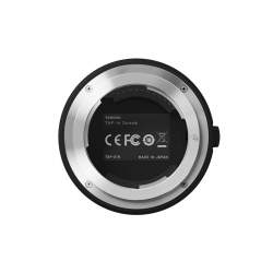 Objektīvu adapteri - Tamron TAP-in Console priekš Nikon TAP-01N - perc šodien veikalā un ar piegādi