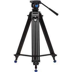 Video statīvi - Benro KH25N video statīvs - купить сегодня в магазине и с доставкой