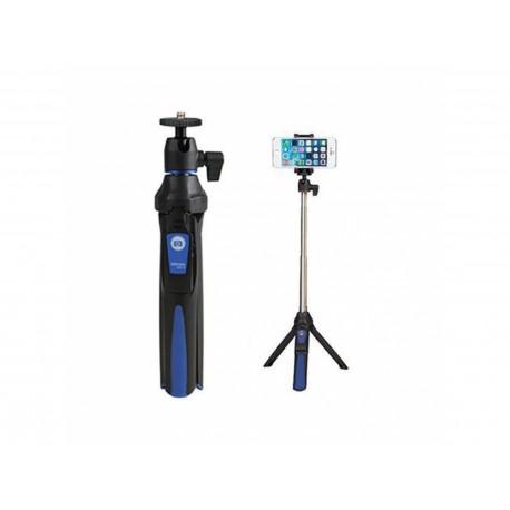 Monopodi - Benro BK10 Smart Mini statīvs un monopods - perc veikalā un ar piegādi
