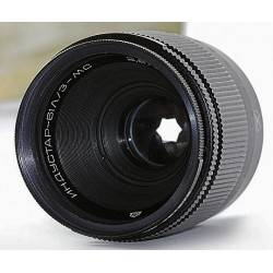 Lenses and Accessories - Industar-61L/Z 50mm f2,8