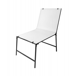 Priekšmetu foto galdi - Bresser BR-ST-B foto galds 60x114cm - perc veikalā un ar piegādi
