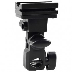 Acessories for flashes - Godox B Speedlite Holder - buy in store and with delivery