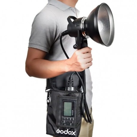 Generators - Godox 600W portable remote head for D600B/AD600BM - quick order from manufacturer